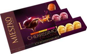 Cherrissimo Exclusive 157 g